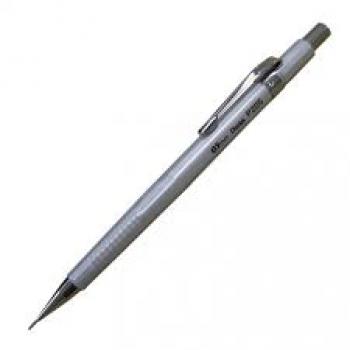 LAPISEIRA 0,5 PRATA P-205-Z PENTEL