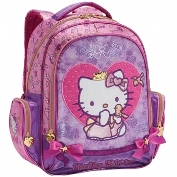 MOCHILA COSTA HELLO KITTY PRINC CRISTAL PCF GLOBAL