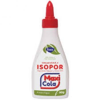 COLA ISOPOR  EVA 90G MAXI FRAMA