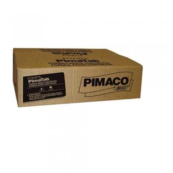 ETIQUETA MATRICIAL 10723-1C PIMATAB 500 FL  PIMACO