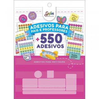 BLOCO ADESIVO DECORADO PROFESSORES 12FLS.TILIBRA