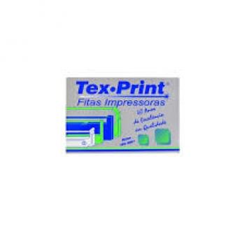 FITA REFIL NORITSU PRETO 13X2M TP-127 TEXPRINT