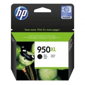 CARTUCHO HP 950XL ORIG PRETO CN0454B