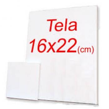 TELA PINTURA   16X22 DIVERSOS