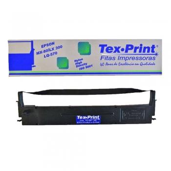 FITA IMPR EPSON MX-80/LX-300/570 TP-067 TEXPRINT