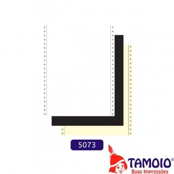 FORMULARIO CONT 80COL 2V BCO 1500JGS 5073 TAMOIO