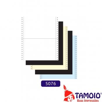 FORMULARIO CONT 80COL RAZAO BC 3V 1800F 5076 TAMOI