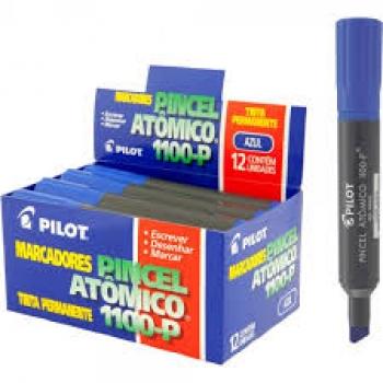 MARCADOR ATOMICO 1100-P AZUL PILOT