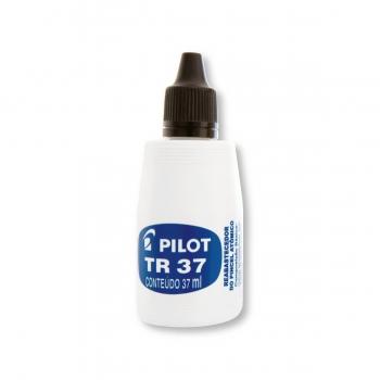 TINTA PARA PINCEL ATOMICO PRETA  TR 37 PILOT