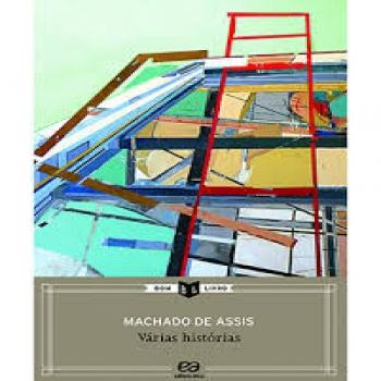 LV VARIAS HISTORIAS-MANCHADO DE ASSIS ED.ATICA