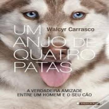 LV ANJO DE QUATRO PATAS - WALCIR CARRAS.ED.MODERNA