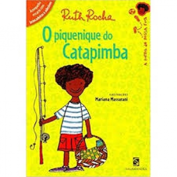 LV PIQUENIQUE DO CATAPIMBA,O ED.SALAMANDRA