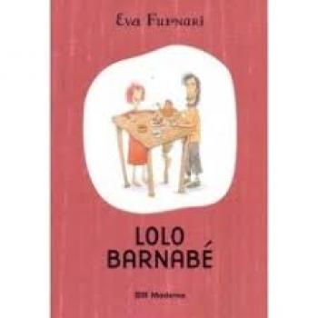 LV LOLO BARNABE -ED.MODERNA