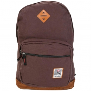 MOCHILA COSTA DE CANVAS TEEN CAFE 31380 CHENSON